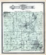 La Grange Township, Cass County 1914
